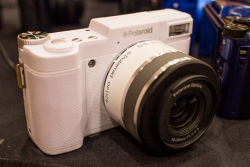 Polaroid Mirrorless-4