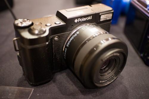 Polaroid Mirrorless-5