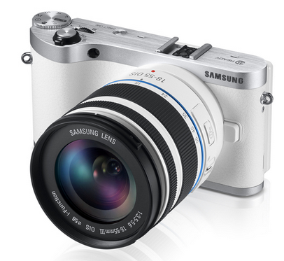 Samsung NX300