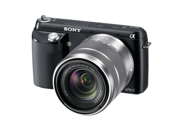 Sony NEX-3N and Sony Alpha A38 & A58 Coming Soon?