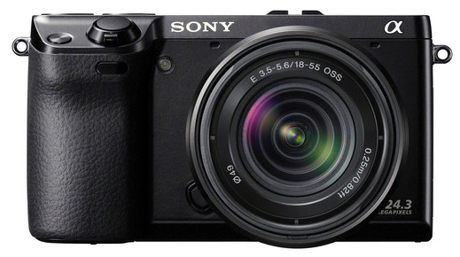 Sony NEX-7