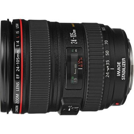 Canon 24-105mm