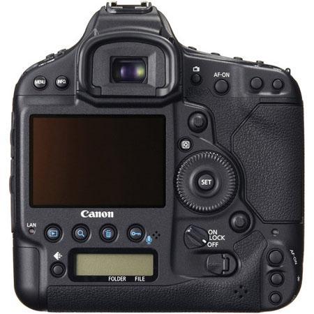 Canon 1 Series