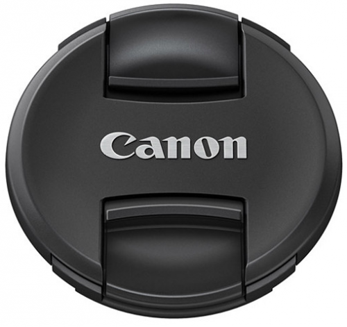 Canon Center-Squeeze Lens Cap