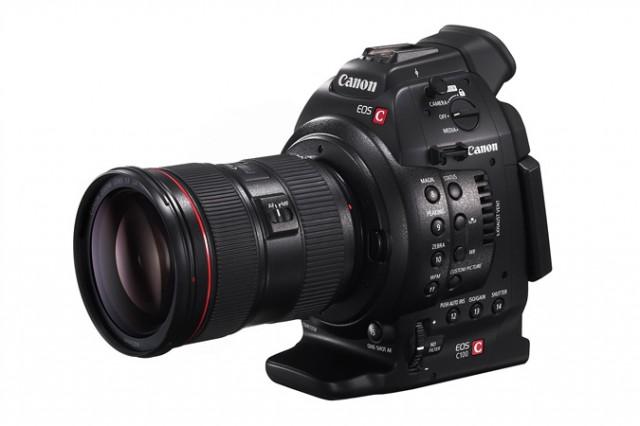 Canon Cinema Camera