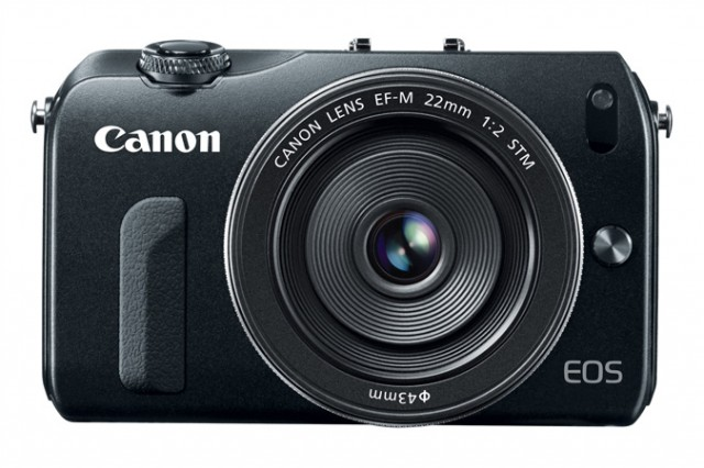Canon-EOS-M Rumors