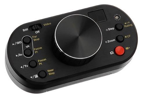 Fotodiox Aputure V-Control Unit