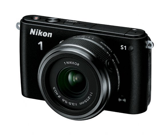 Nikon 1 S1