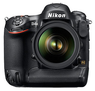 Nikon D4x Rumors