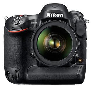 Nikon D4x Rumors
