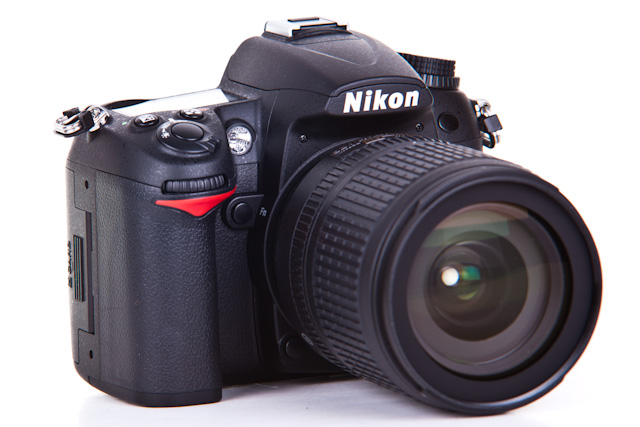 Nikon D7100 Rumors