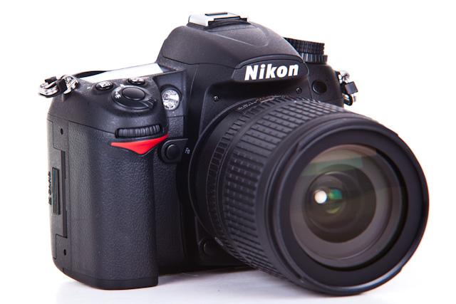 Nikon D7100 Rumors
