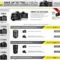Nikon DSLR and Lens Bundles