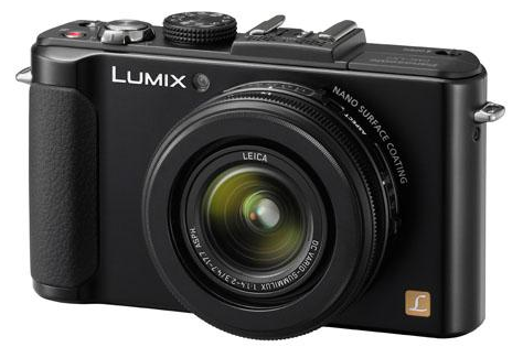 Panasonic LX7