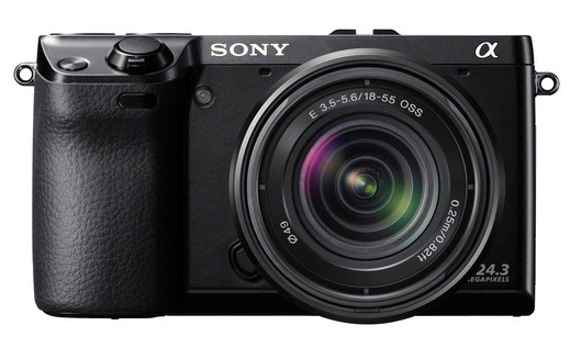 Sony NEX-7N Rumors