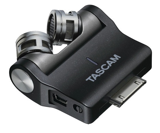 Tascam iM2X