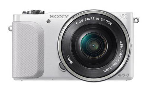 Sony NEX-3N