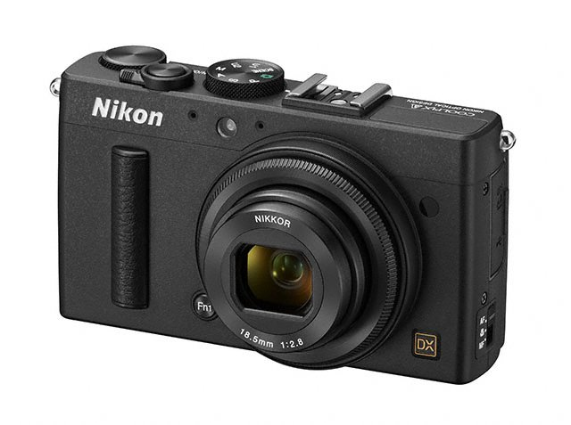 Nikon Coolpix A is an APS-C Fixed Lens Camera