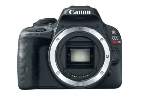 Canon Rebel SL1 Body