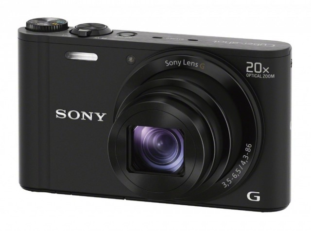 Sony WX300