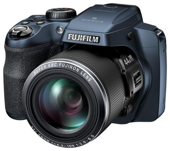 Fujifilm FinePix S8400