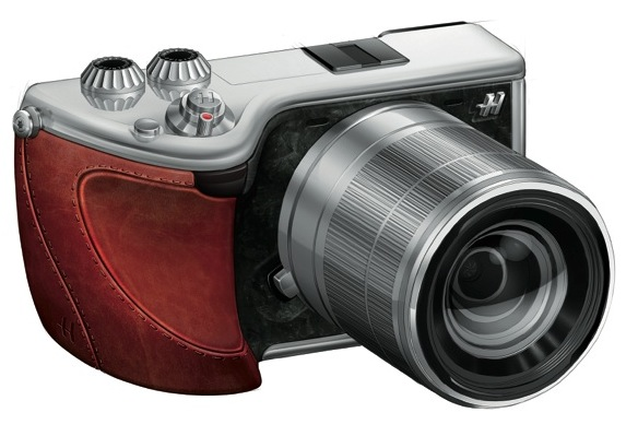 Hasselblad Lunar