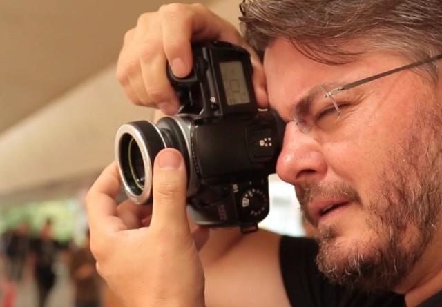 Laforet Canon A2E