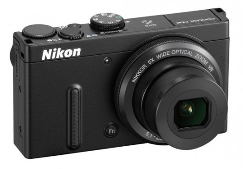 Nikon P330