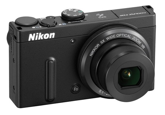Nikon Coolpix P330 Point & Shoot Camera Released