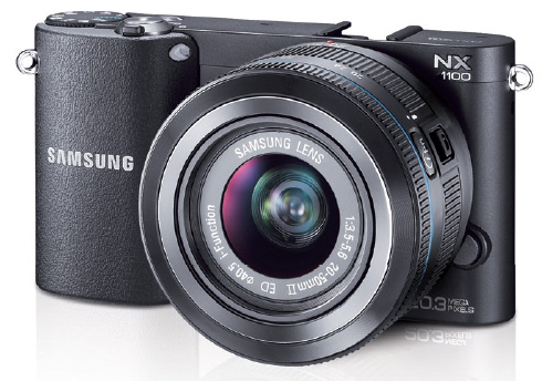 Samsung NX1100