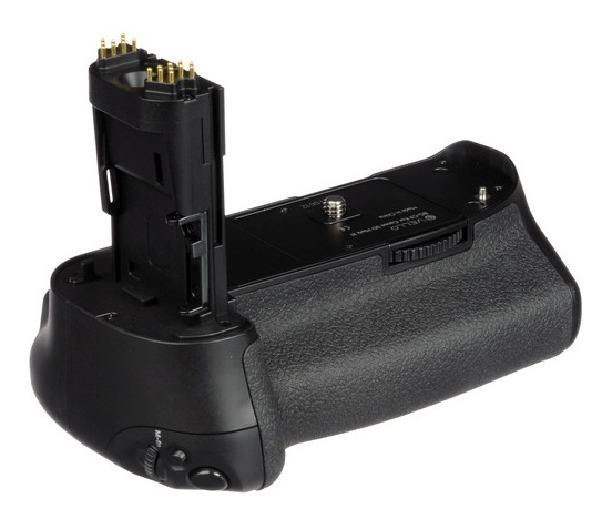 Vello 5D Mark III Battery Grip