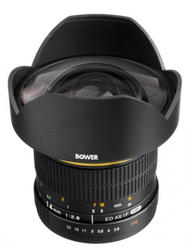 Bower 14mm