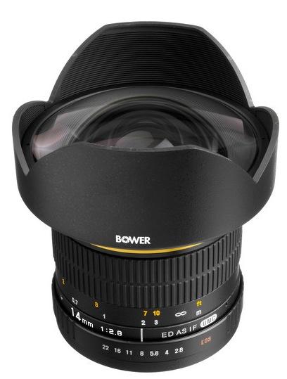 Bower 14mm