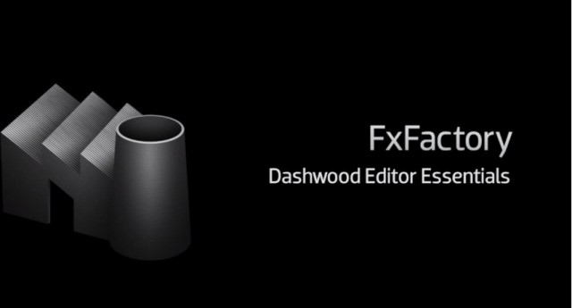 Dashwood Editor Essentials