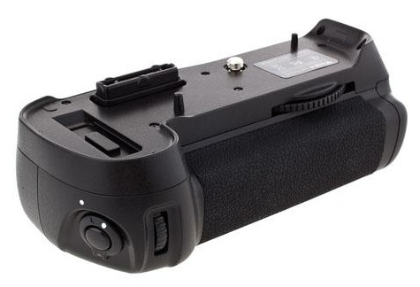 Flashpoint Nikon D800 Battery Grip