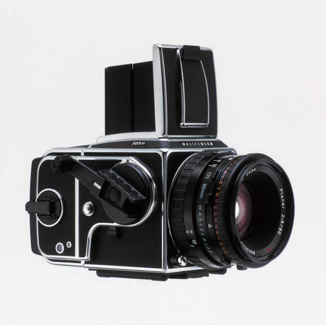 Hasselblad-503CW