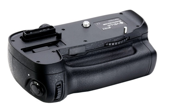 Nikon D600 Vello Battery Grip