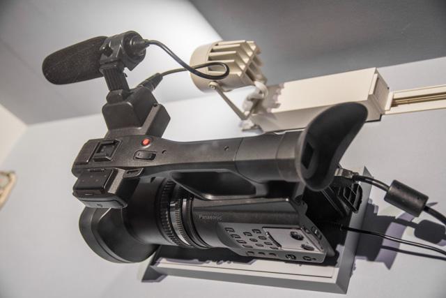 Panasonic 4K Camera-3