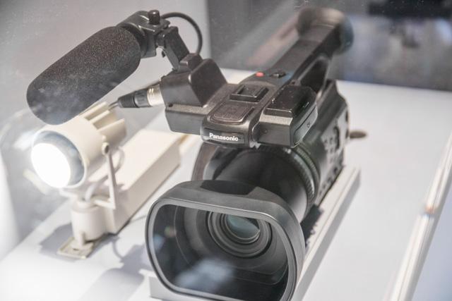Panasonic 4K Camera-5