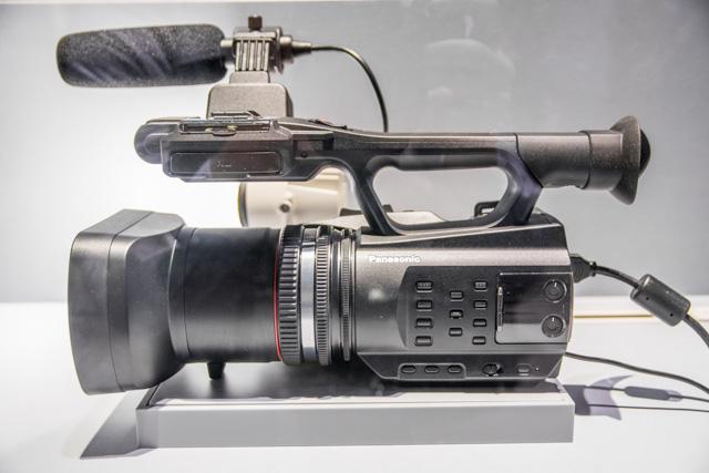 Panasonic 4K Camera-6