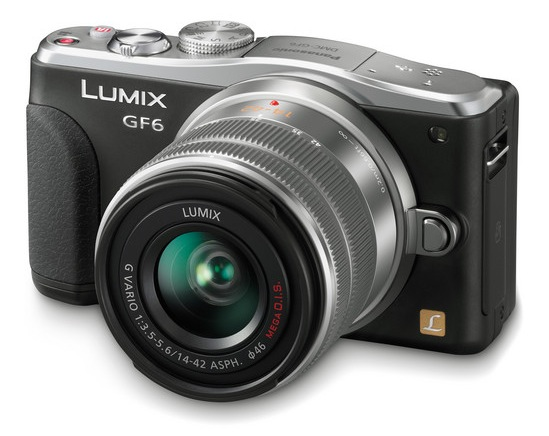 Panasonic GF6