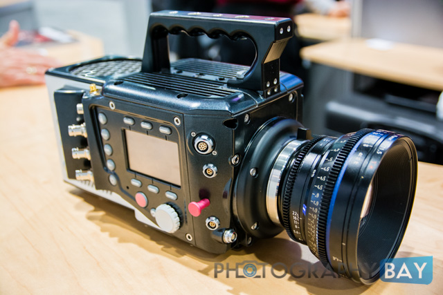 Phantom Flex 4K-6