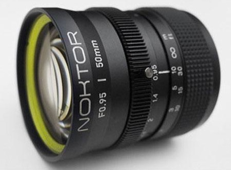 SLR Magic Noktor 50mm f0.95 HyperPrime