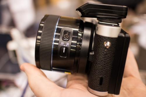Samsung NX300-5