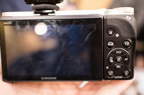 Samsung NX300-7