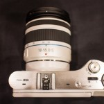 Samsung NX300 White-11