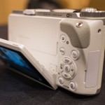 Samsung NX300 White-9