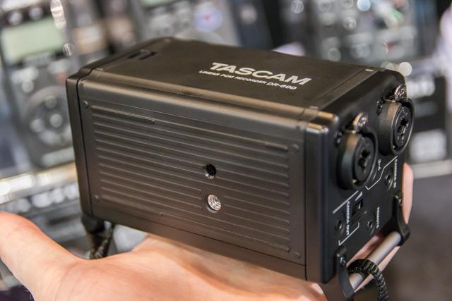 Tascam DR-60D-5