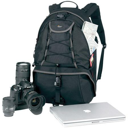 Lowepro CompuRover AW Camera Backpack