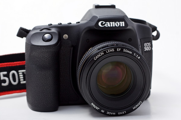 Magic Lantern Hack Enables Raw Video on Canon 50D